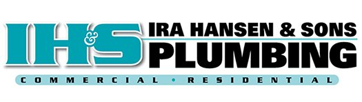 Ira Hansen and Sons Plumbing logo