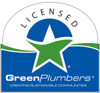 green-plumber-license-logo