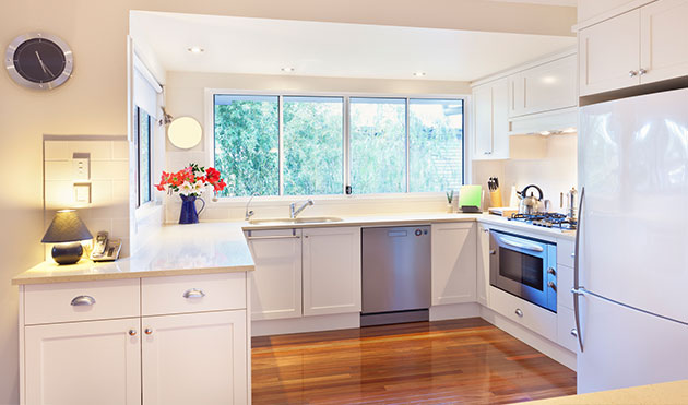 Kitchen Plumbing Services in Reno, NV