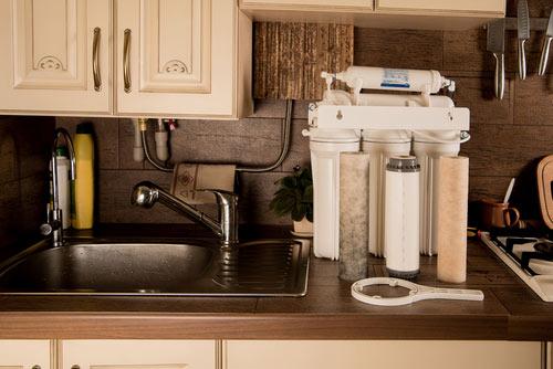Reno, NV water-filter-installation-2