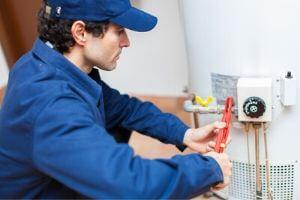 Water Heater Repair Specialist
